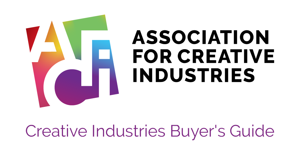 Creative Industries Buyer's Guide